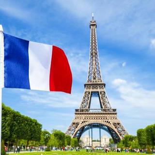 初心者向けのフランス語
