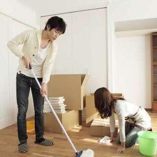 【急募・時給1500円〜+交通費】オフィス清掃(掃除機・ゴミ捨て・トイレ清掃など)の画像