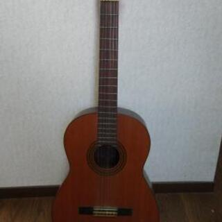 YAMAHA ヤマハ G-70D クラシックギター ガットギター...