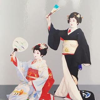 日本舞踊 無料体験👘💕