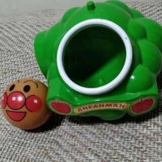 アンパンマン 音が鳴るおもちゃ