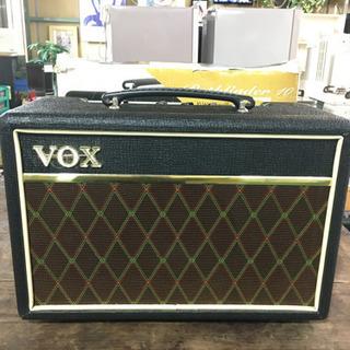 db0672   ★美品 VOX  ギターアンプ V9106
