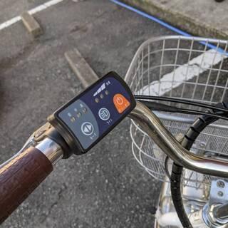 ☆新品未使用☆ 21テクノロジー 24インチ 電動アシスト自転車 0202-01 - 糸島市