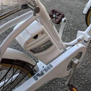 ☆新品未使用☆ 21テクノロジー 24インチ 電動アシスト自転車 0202-01 − 福岡県