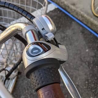 ☆新品未使用☆ 21テクノロジー 24インチ 電動アシスト自転車 0202-01 - 売ります・あげます