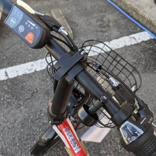 新品未使用 21テクノロジー 20インチ 電動アシスト自転車 0202-02 - 糸島市
