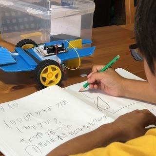 【週1〜、未経験可能】学童保育でロボット・プログラミングを教える...