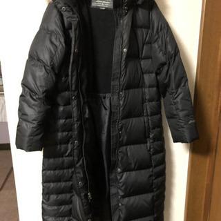 【ネット決済】値下げ!エディバウアー極暖ロングコート【現金可】