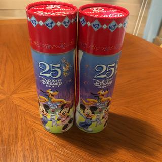 ディズニーランド25周年記念 コカコーラ