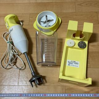 マルチシェフ 調理器具