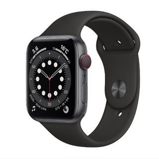 Apple Watch 6 44mm(GPS+cellul…