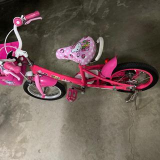 子供用自転車 - 自転車