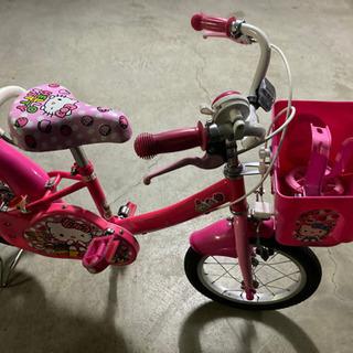 子供用自転車 − 福岡県