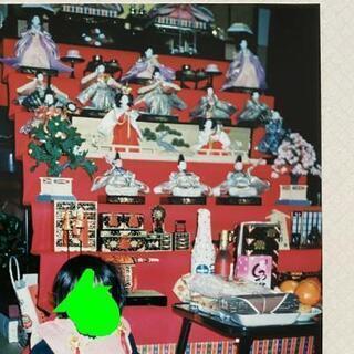 雛人形 7段飾り