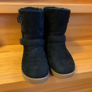 ブーツ 19cm