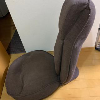 スリム座椅子ピラトレ 2個セット 定価55600円の品