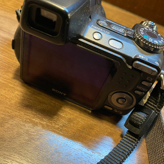 【ネット決済・配送可】カメラ