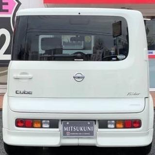 【オトキャン】期間限定で購入時、全車両5万円引き💘キューブオーテ...