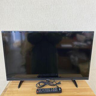 IRIS 液晶テレビ ハイビジョン LUCA  32型 2019年製