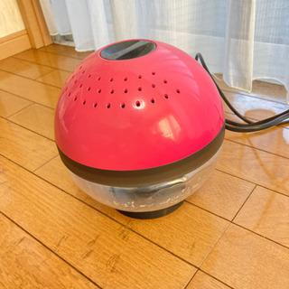 セラヴィ アロマ空気洗浄機