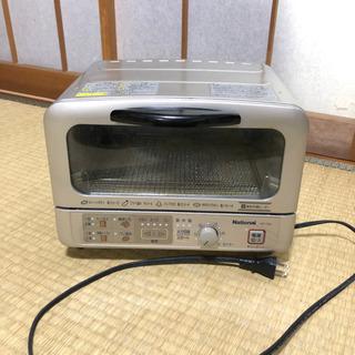 【ネット決済】National NT-T59 オーブントースター...