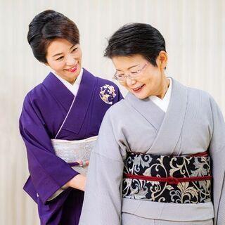 彩きもの学院(立川校) / 【通常 ¥12,000の受講料が ¥...