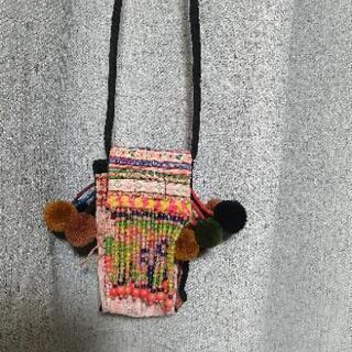 エスニック系バッグ − 東京都