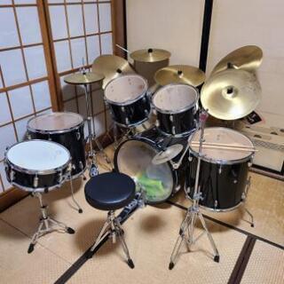 ドラム セット 楽器 TAMA SWINGSTAR Loudin...