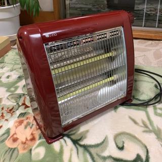 電気ストーブの画像