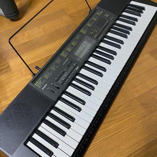 カシオ 電子キーボード CTK-2200
