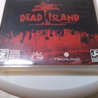 スパイク・PS3ソフト デッドアイランド