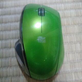 マウス ワイヤレス
