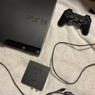 【現品のみ】PS3 本体 torne セット