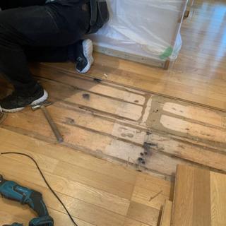 雨漏・漏水修理・現状復旧工事までなんでもご相談下さい! - 札幌市