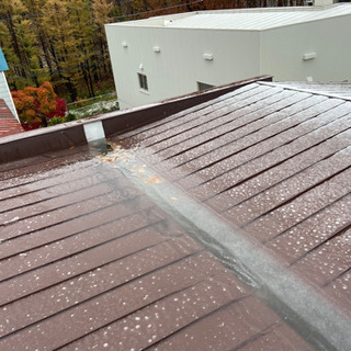 雨漏・漏水修理・現状復旧工事までなんでもご相談下さい! − 北海道