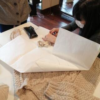 【下赤塚3分】プロ級に編める様になる!編み物教室
