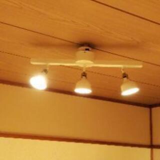 IKEA イケア 照明 スポットライト ランプ ダイニング