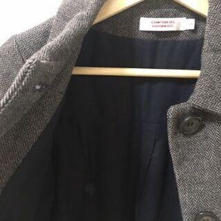 Comptoir des Cotonniersコート