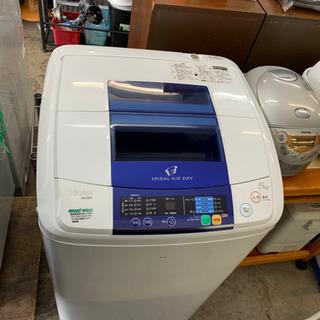 JWK50FW/洗濯機/5.0kg/Haier/ハイアール/JW...