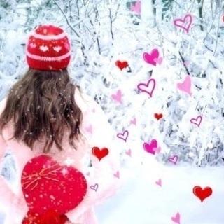 HAPPYバレンタイン!開運チャネリング・占星術・タロット…