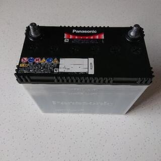 バッテリー 55B24L 使用期間少