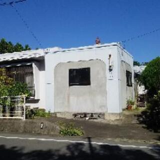 暖かい沖縄の一軒家貸します‼️