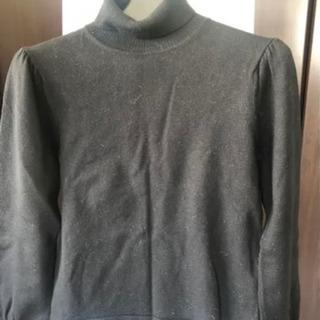 【美品!】セーター 黒