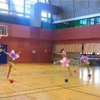 R☆star新体操クラブ葛飾クラス