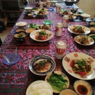 【ベトナム料理教室】千葉・船橋市 津田沼 ベトナムのおかって