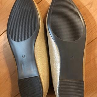 取引決定 パンプス✴︎Mサイズ【新品・未使用】 - 靴/バッグ