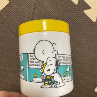 スヌーピー キャニスター 陶器製品