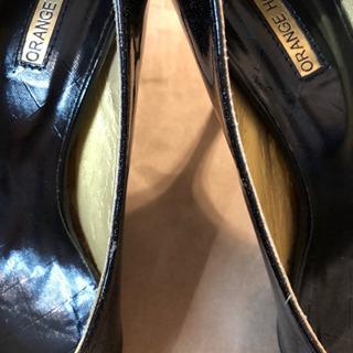 ヒール Mサイズ - 靴/バッグ