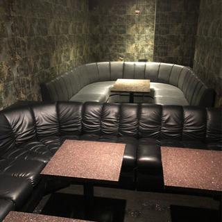 比較的綺麗なソファー