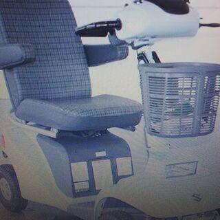 【東京】シニアカー(電動カート)処分/電動車椅子引き取り「狛江市...
